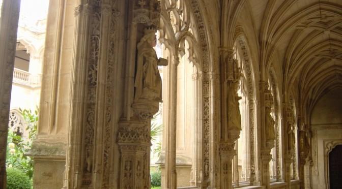 スペイン文化が独特な理由。ムデハル様式、ゴシック建築とは一線を画する建築美。
