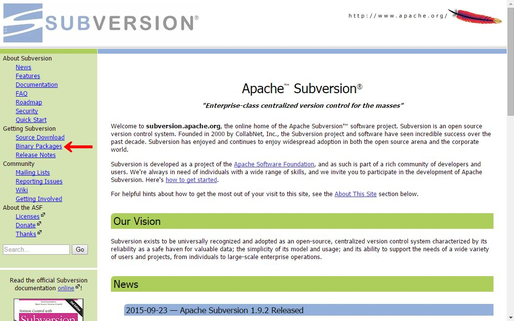 subversion-install-1