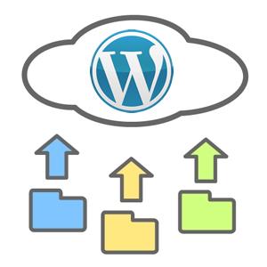 WordPressの最も簡単なバックアップ方法。データベースと画像のバックアップ。サーバークラッシュに備えよう